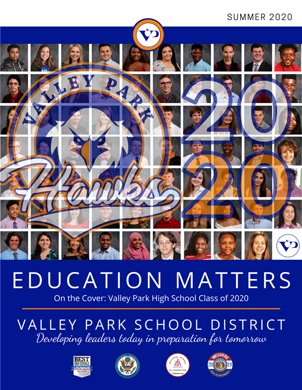 Education Matters Summer 2020