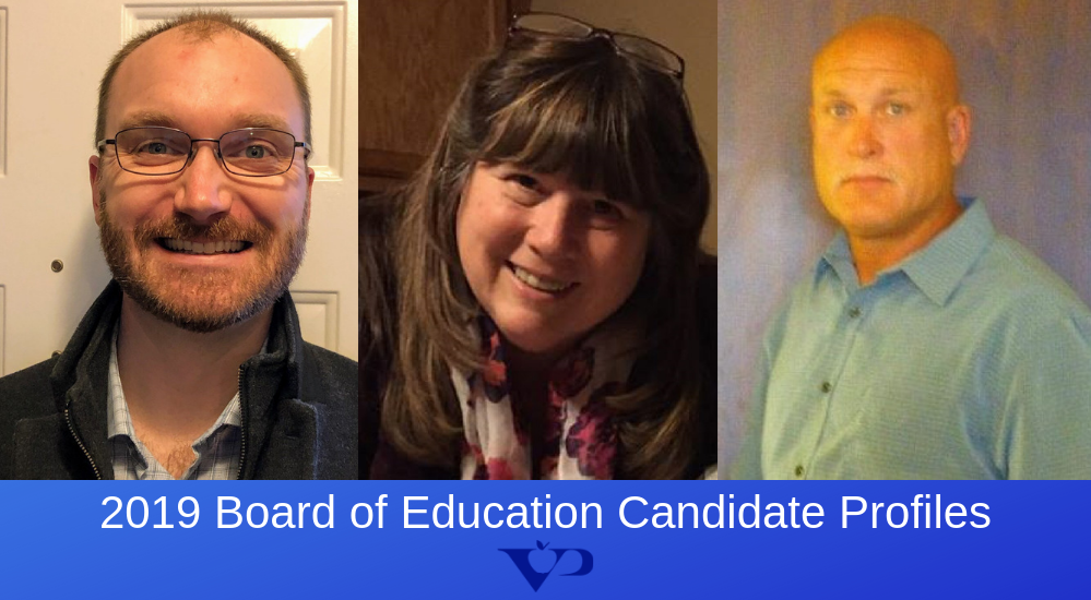 Board of Education Candidate Profiles