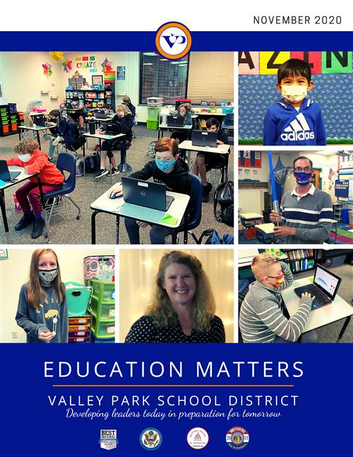 education matters thanksgiving edition