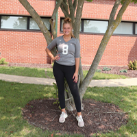 Athlete of the Month: Sarah Farless