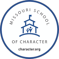 Valley Park Middle School Named 2016 Missouri School of Character